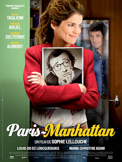 Assistir Paris-Manhattan Dublado Online HD
