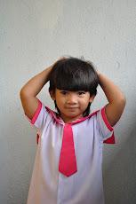 My Pwince : Muhd. Dayyan Firhan