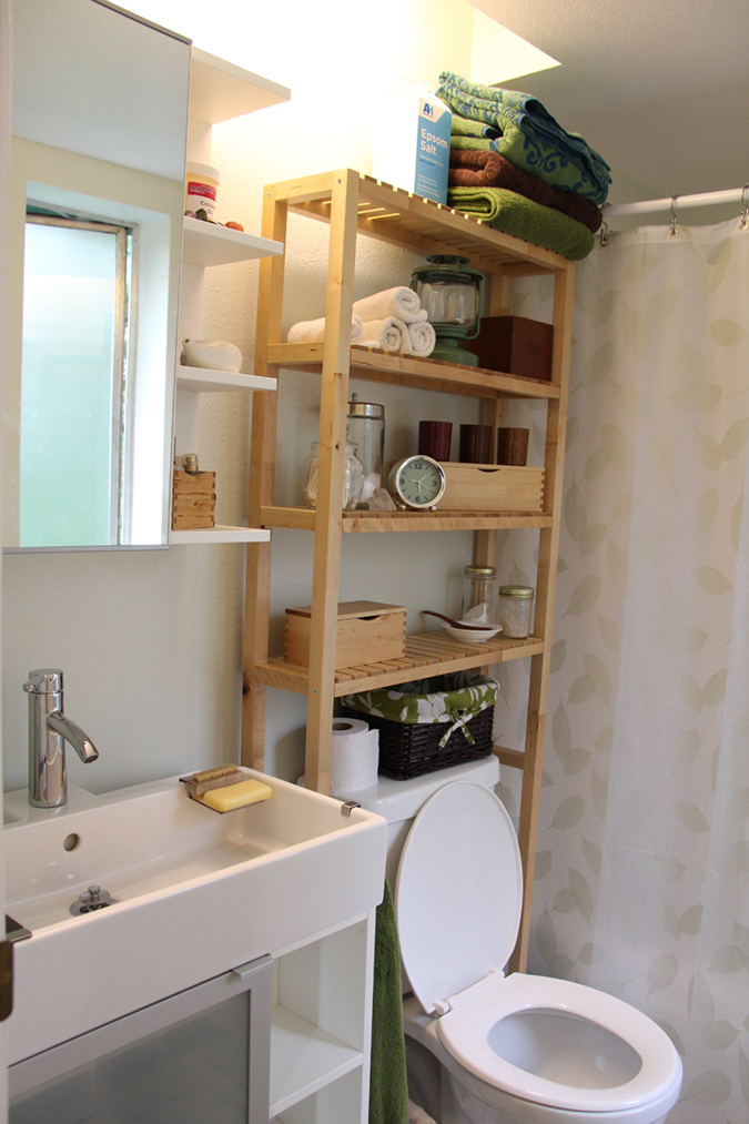 Quitar El Bidet Del Baño:milowcostblog: casas de alquiler: baños