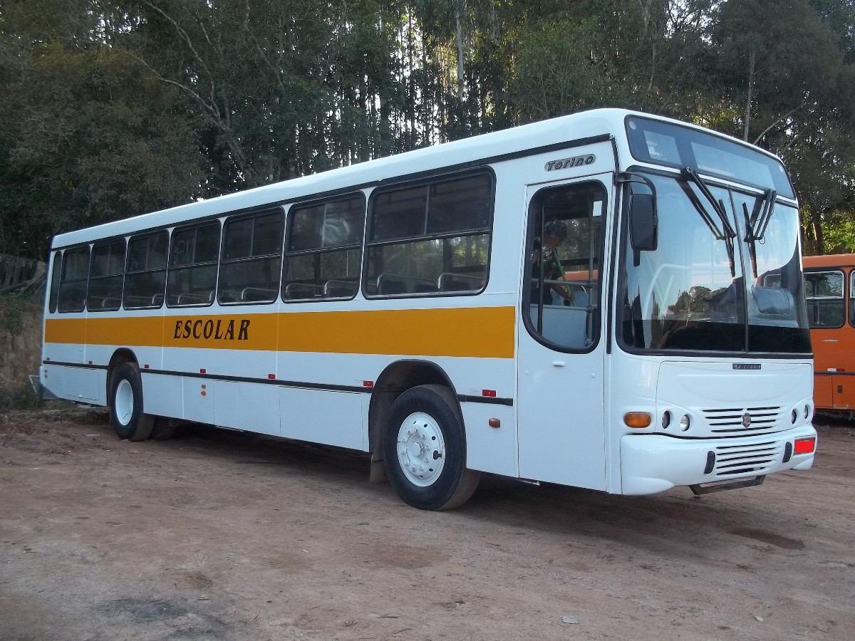 Torino Marcopolo | Sale of bus / Venta de bus