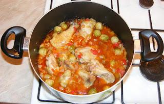 retete culinare, retete de mancare, preparare pui cu varza de bruxelles si legume, bruxel, bruxelles, retete cu pui, retete cu carne de pui, preparate din pui, preparate din varza de bruxelles, retete cu varza de bruxelles, varza de bruxelles, varza de bruxel,