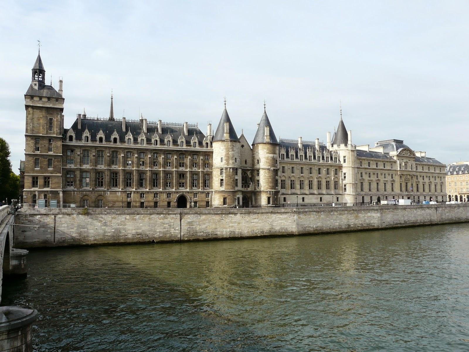 Lauele 39 s world travel stories 7 parigi 1 parte for Architettura a parigi