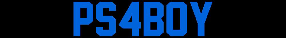 PS4Boy.com