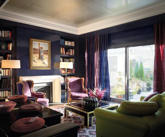 dise o de interiores cl sico y contempor neo casas