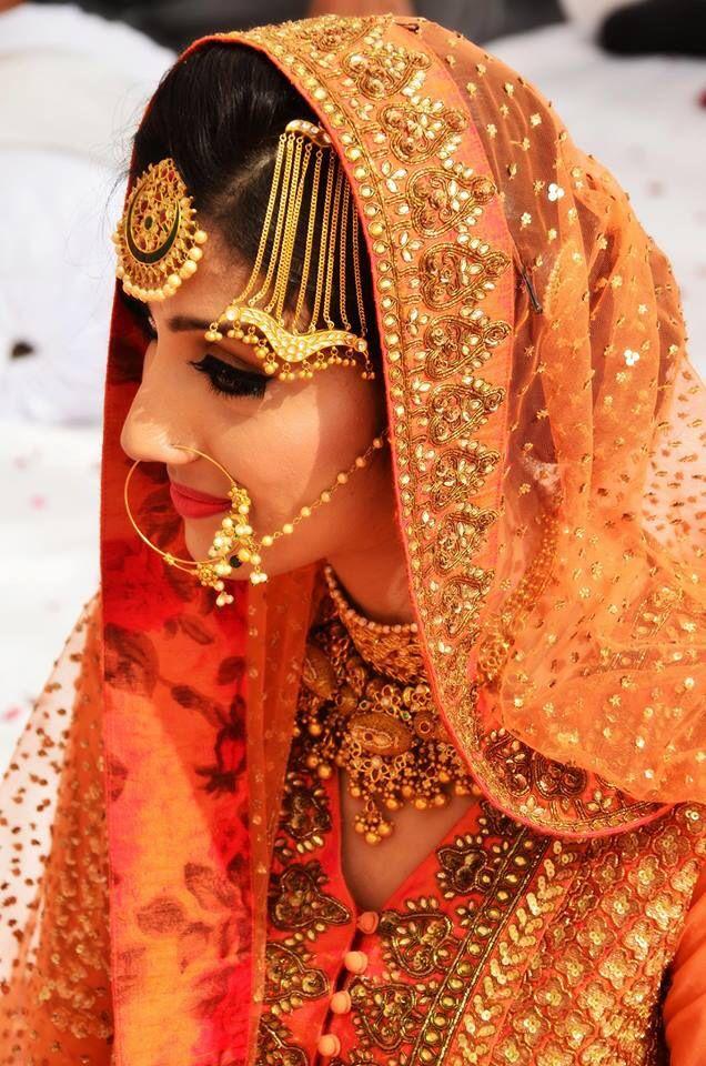 Wedding and jewellery muslim bridal dress for Indian muslim wedding dress