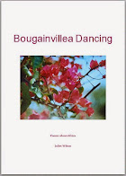 Buy Bougainvillea Dancing from Etsy