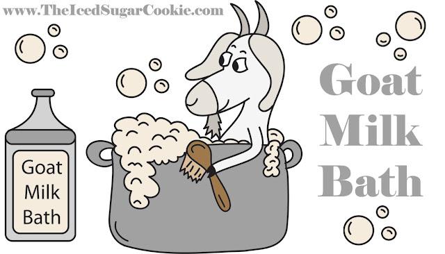 Milk Bath Soaks, Goat Milk Bath Soaks, Bath Salts, Bath and Body