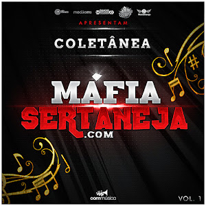 volume 1 Máfia Sertaneja Vol.1
