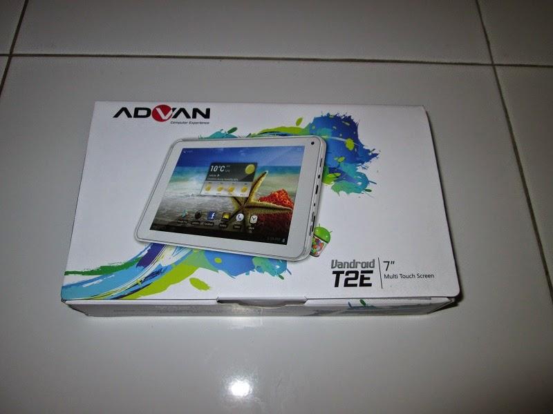 Celluler13.blogspot.com: ADVAN T2E ROMS
