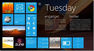 windows 8 mozaic tiles