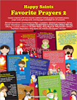 Favorite Prayers 2 eBook