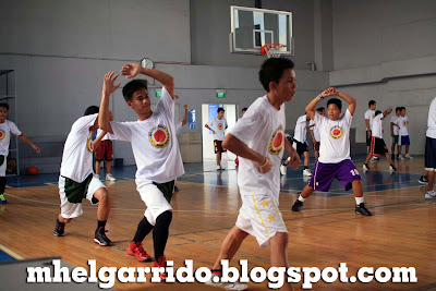 Latest Uaap Basketball News May2013 | Short News Poster