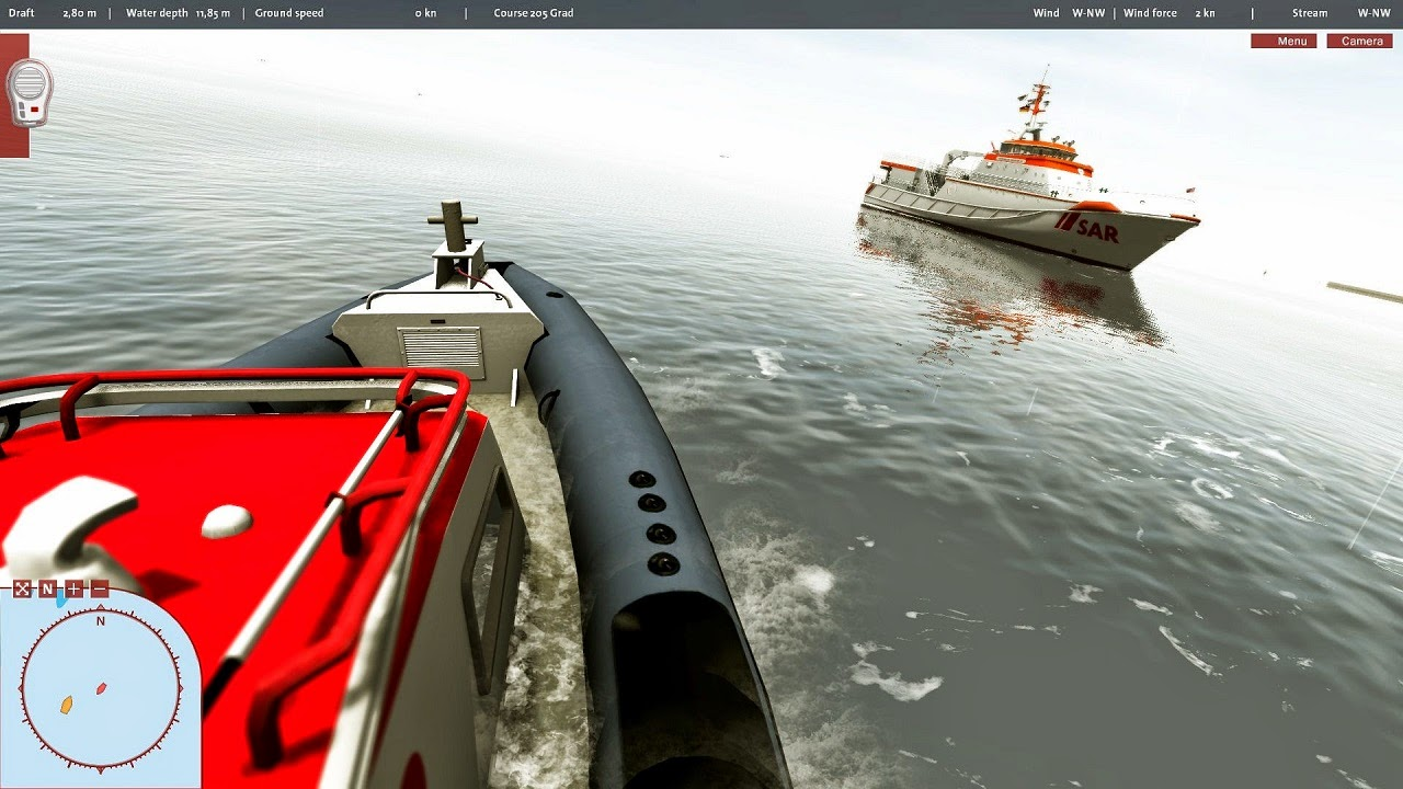 Ship Simulator Maritime Search and Rescue Fully Full Version