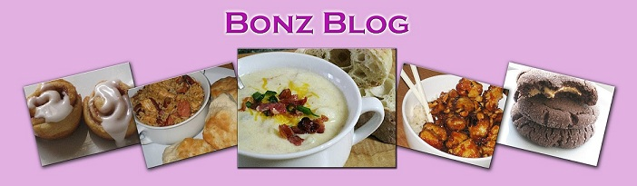 Bonz Blogz