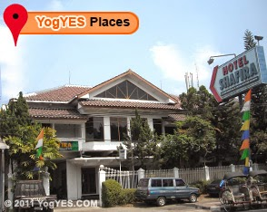 Hotel Shafira Jogjakarta Ragam Info Kota Jogjakarta