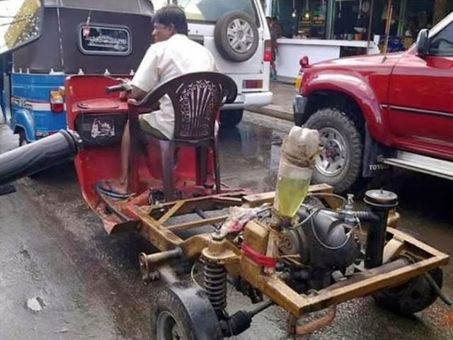 Auto Jugaad