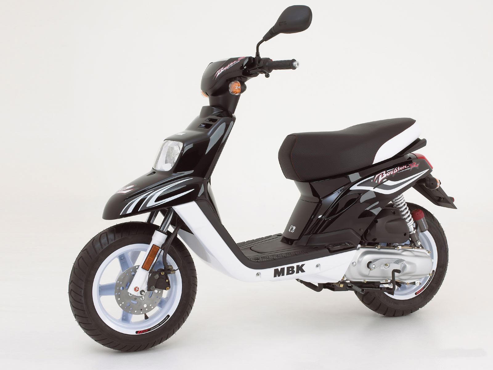 2007 mbk booster 12inch scooter picture and specifications. Black Bedroom Furniture Sets. Home Design Ideas