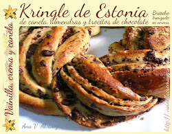 KRINGLE DE ESTONIA