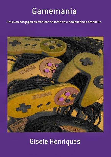 Compre Gamemania em papel ou pdf!!