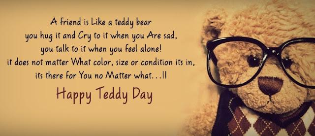 Cool Teddy Day 2016 pics, Nerdy teddybears for Teddy Day 2016