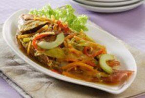 Resep Cara Membuat Masakan Ikan Acar Kuning yang Enak dan Lezat