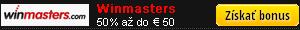 Winmasters  bonus