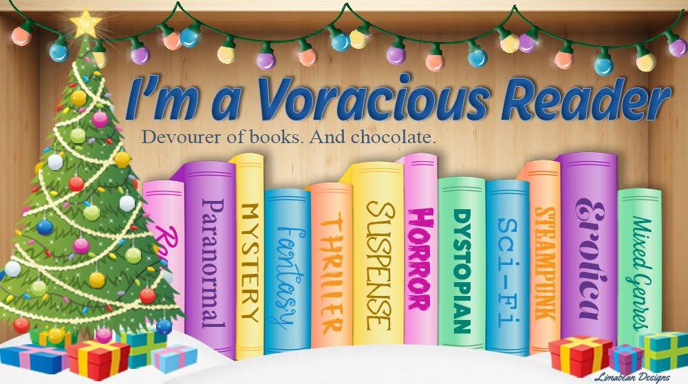 I'm A Voracious Reader