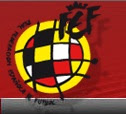 Web Federación Española de Fútbol