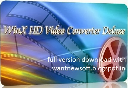 winx hd video converter deluxe how to use