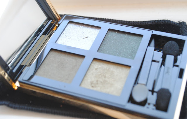 YSL Pure Chromatics Harmony No 10 palette