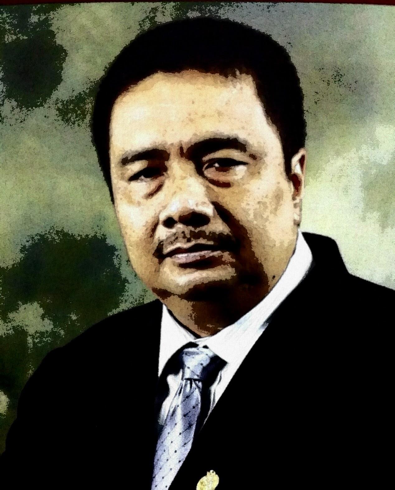 Datuk Md Shuhaimi b Abdul Rahman