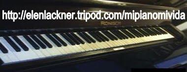 Enlace para web de profesora de música- piano-teclado y acordeón-