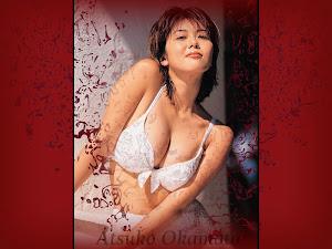 Atsuko Okamoto Wallpapers 6