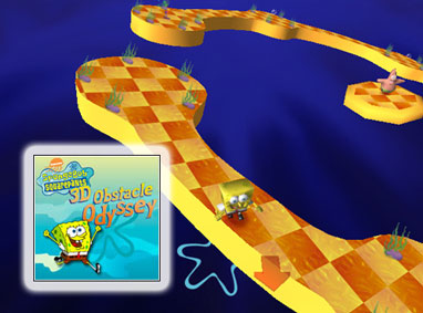 Free spongebob games for 5 year olds