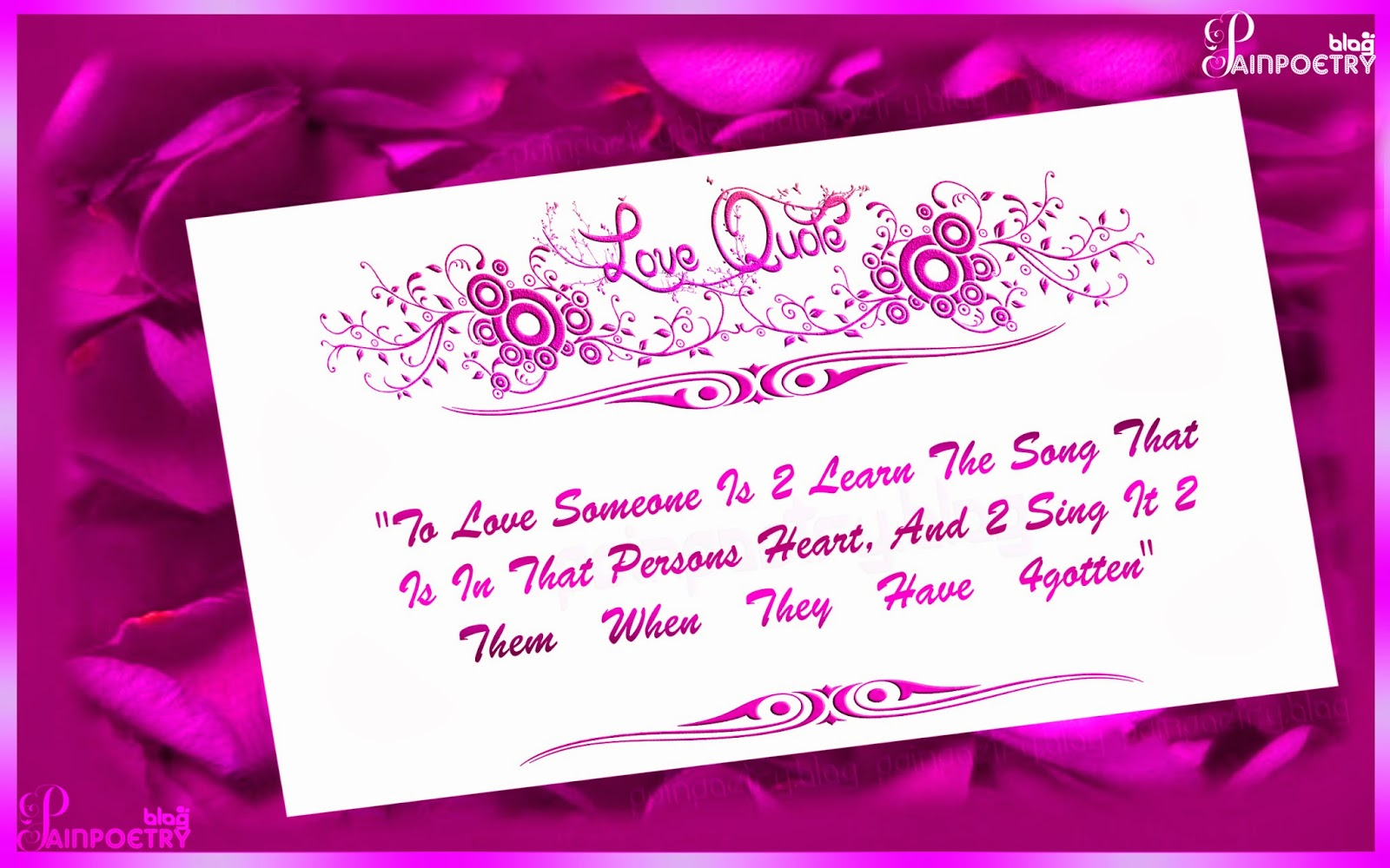 Love-Greeting-Quote-For-Lovers-With-A-Rose-Image-Photo-Wallpaper-HD