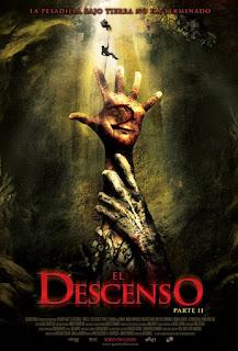 The Descent: Part 2 (2009) 720p