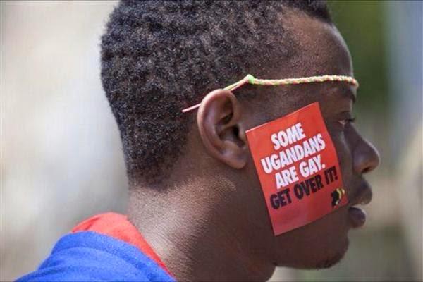 uganda gay pride 2014