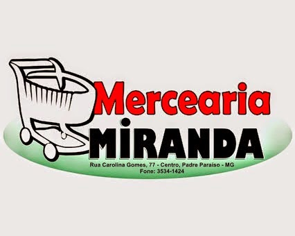 Mercearia Miranda