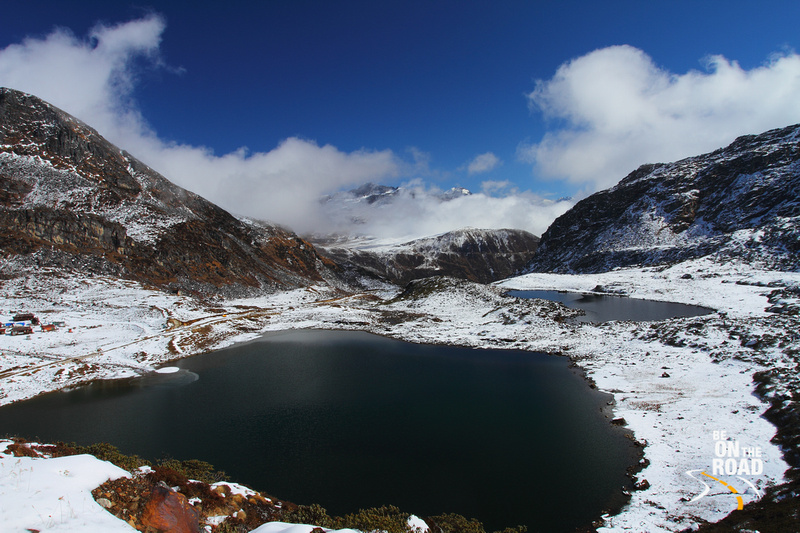 Tongpen La View Point, Arunachal Pradesh