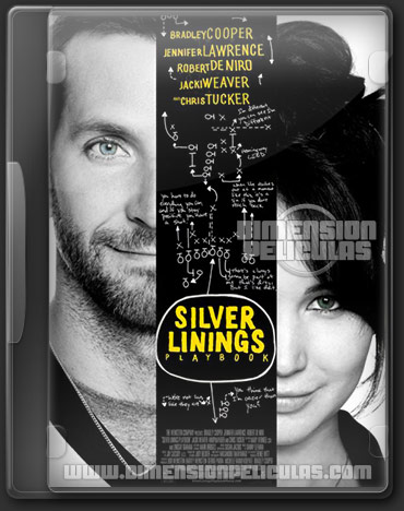 Silver Linings Playbook (DVDScr Ingles Subtitulada) (2012)
