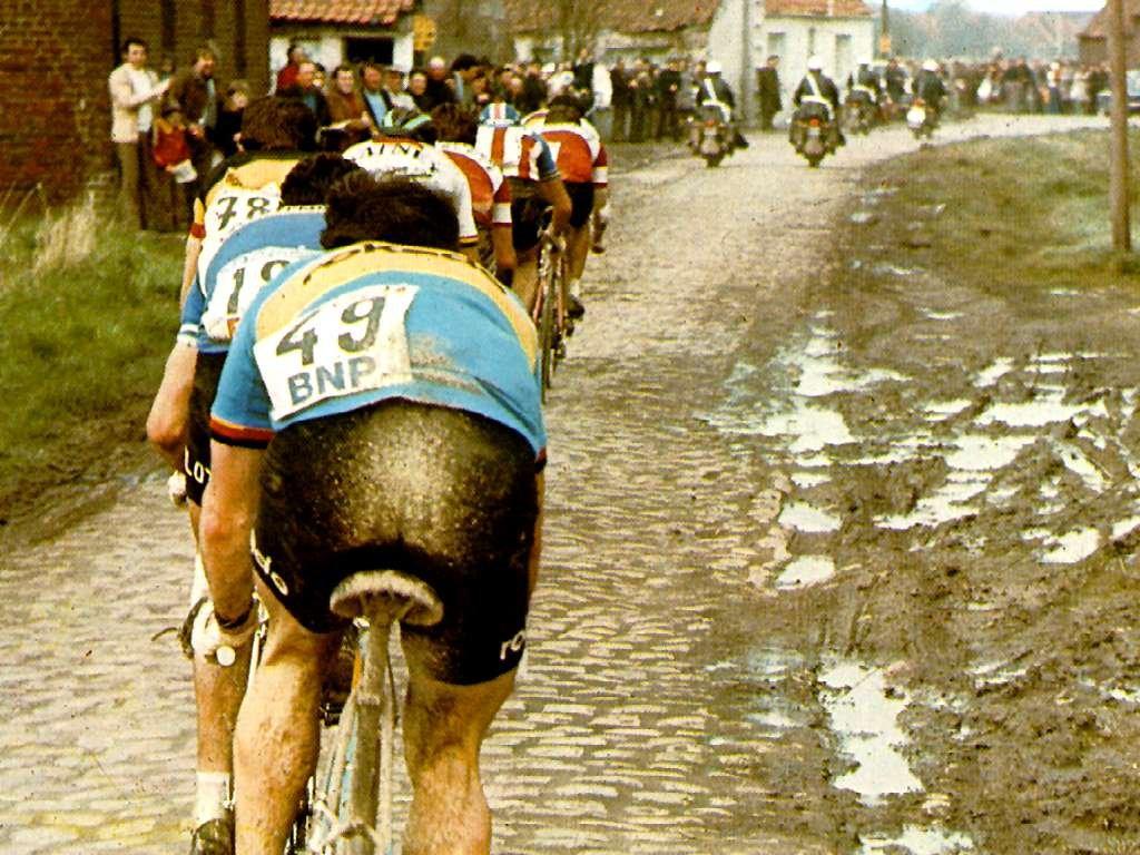 París-Roubaix 1919. Crónica de L´auto