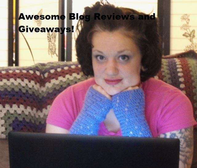 Awesome Blog Reviews and Giveaways!