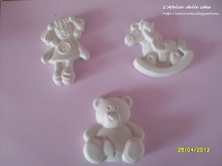 Polvere di ceramica