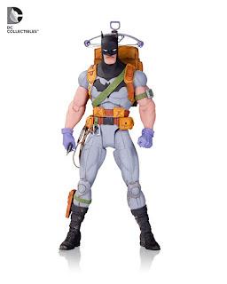 DC Collectibles QA03  scaled 600 Survival Suit Batman