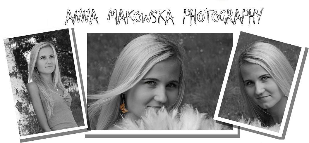 PHOTOGRAPHY ANNA MAKOWSKA