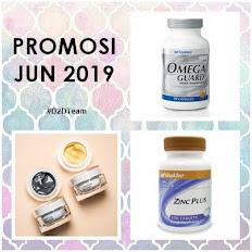 Promosi Jun 2019