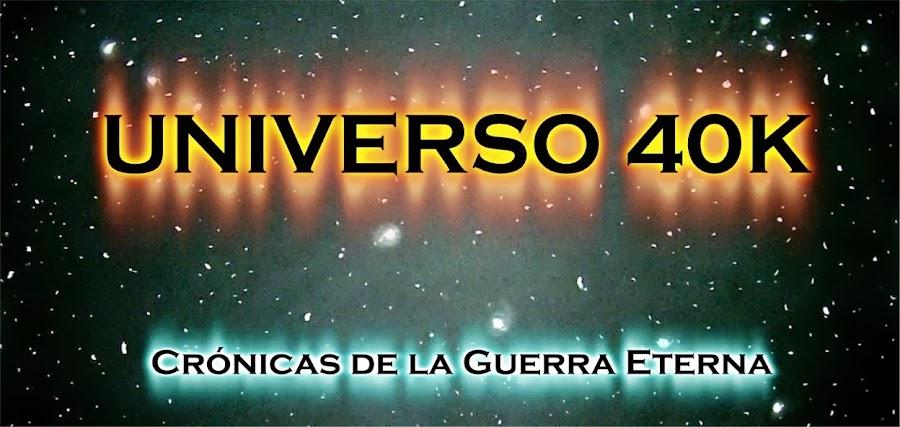 Universo 40K