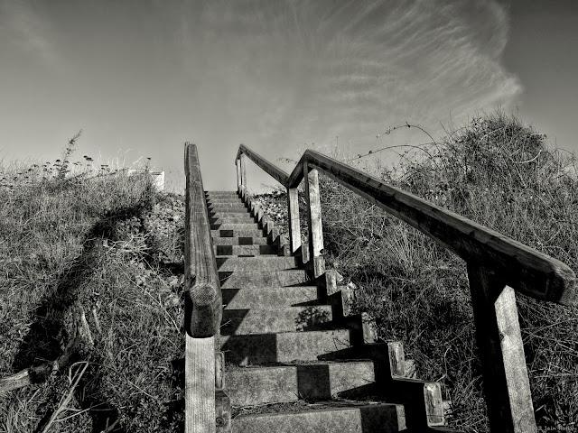 Week 46: Stairs