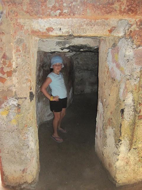 Casa de los Esclavos (Isla de Gorée)
