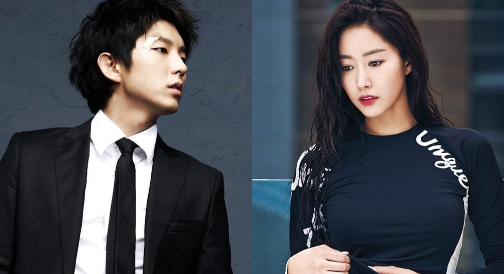 Lee yoon ji and han joo wan dating